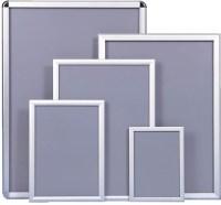 Snap Frame Poster Holder - Silver