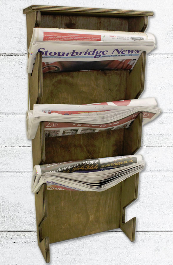 kids kitchen appliances package deals wooden newspaper rack