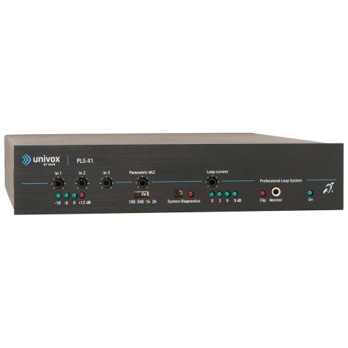 Amplificador PLS 100 Amplificador de bucle para 170 m2.