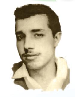 الشهيد بن يحي رابح 1936 - 1962