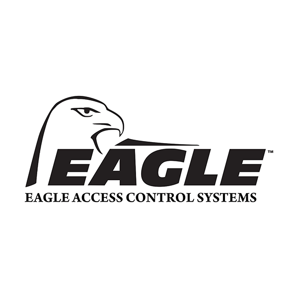 Eagle Access Control Logo