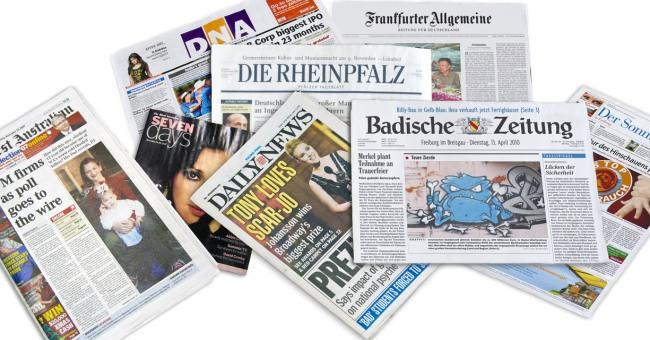 למה אין לכם דף עיתונות באתר שלכם?