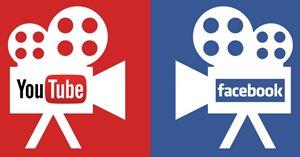 פייסבוק או יוטיוב -לאן להעלות את הוידאוקליפ של הסינגל החדש שלי?