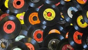 חברות תקליטים