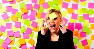 8 סודות איך להתמודד עם עומס מטלות והעומס הרגשי המתלווה חלק א'