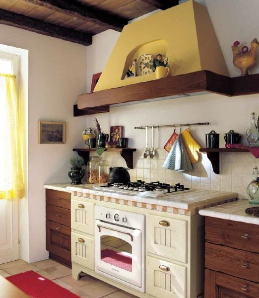 cucina classica cucina rustica stile classico