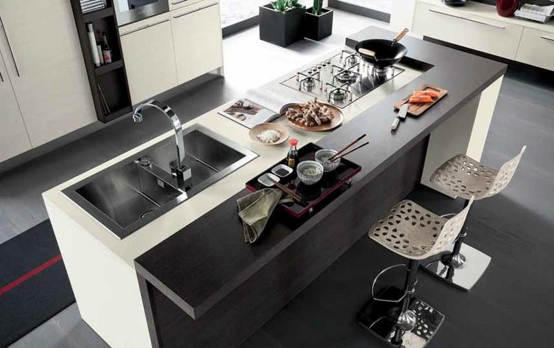 cucina moderna cucine mantova cucine copat mantova modello cucina Samoa