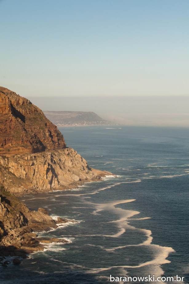 África do Sul - Cape of Good Hope