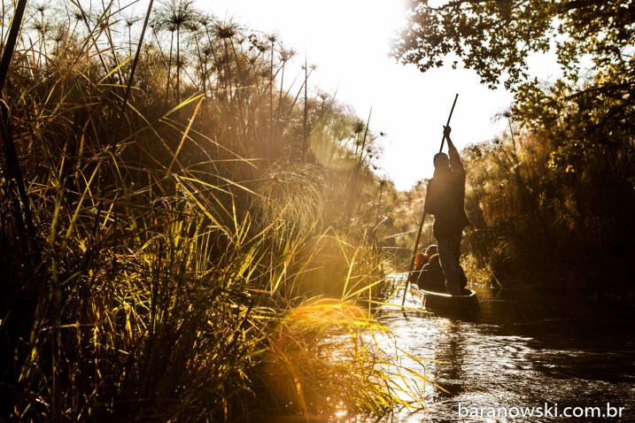 Botswana - Okavango Delta