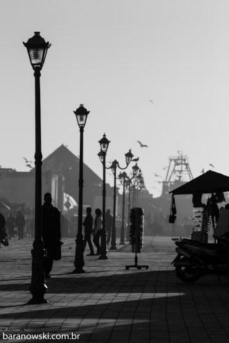 Marrocos - Essaouira