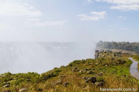 Zimbabwe - Victoria Falls