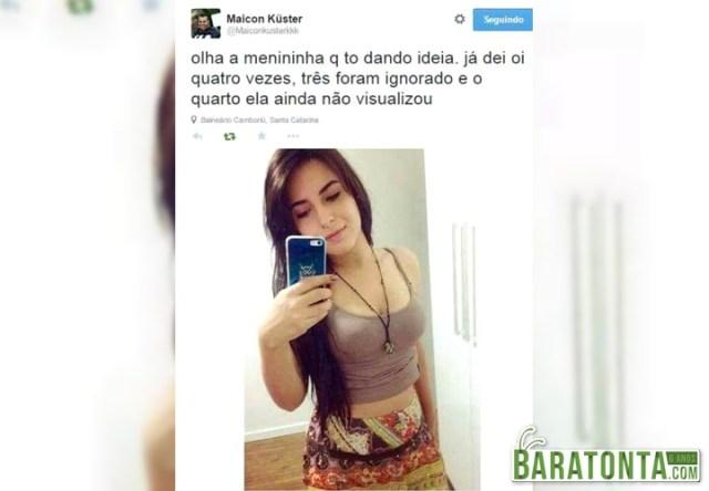 Brasileiro é brasileiro, não desiste jamais