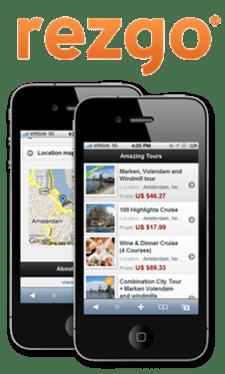 Reserva de tours y actividades turísticas
