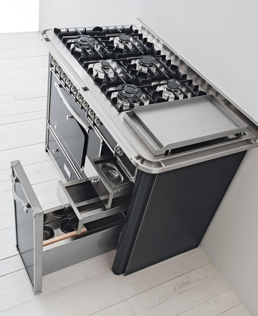 Collezione Classica per Cucine Classiche Rustiche e Moderne