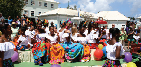 Holetown Festival Barbados Pocket Guide