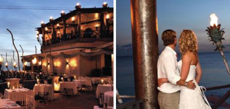 The Cliff Restaurant  Barbados Pocket Guide
