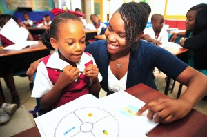 teachingispersonalstmary