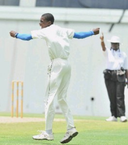 Jofra Archer had a good all-round showing in a losing effort. (FP)