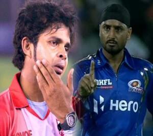 sportssreesanthislapgatecontroversyharbhajan