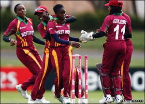 West Indies women to play in home tri-series.