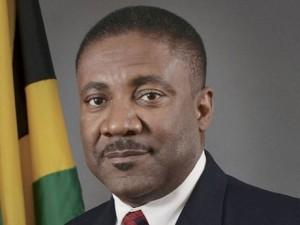 Energy Minister, Phillip Pauwel