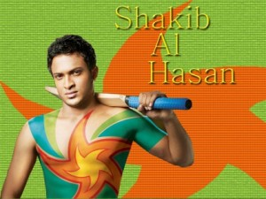 Bangladeshi star Shakib Al Hasan heading for CPL.