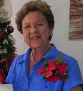 Dorothy Cooke-Johnson