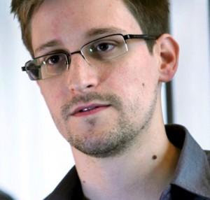Edward Snowde