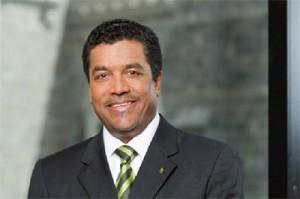 Republic Bank (Barbados) Limited CEO Ian De Souza