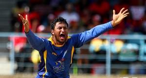 Shakib Al Hasan seeking to get among the runs as LCPL nears its climax.