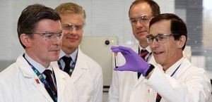 WADA takes away Rio Lab's testing rights.