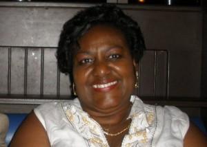 President of BNA Blondelle Mullin