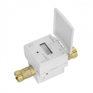 The new Hydrus non-moving parts meter will replace the current residential meters.