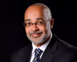 Dr Didacus Jules, the next OECS director general.