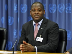 Donville Inniss