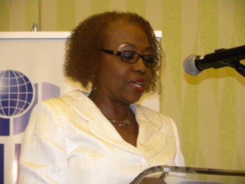 Margaret Sivers