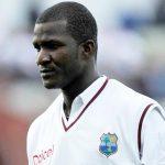 Darren Sammy has been dismissed as Test captain.