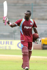 Jonathan Carter was among the national players who shone at the start of the domestic Twenty20 competition.