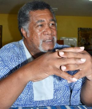 Chair of PACO Onkphra Wells believes that the Emancipation Season should be held with much more esteem.