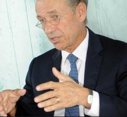 Sir Paul Altman