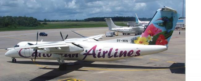 cal-caribbean airlines