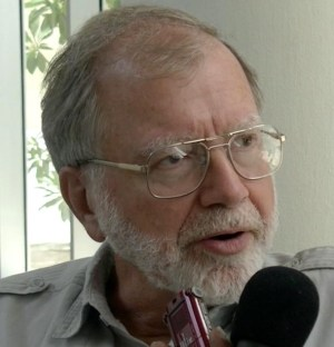Bob Verdun