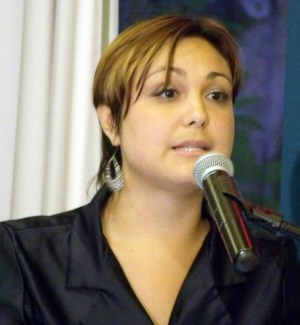 Royal Fidelity's Jillian Nunes