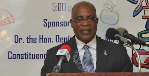 Dr Denis Lowe