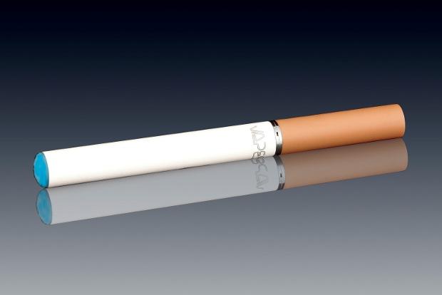 Electronic cigarette.