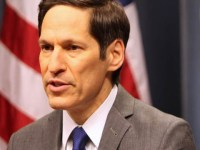 US public health director Thomas Frieden - 'This is controllable and this was preventable.'
