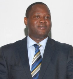 Senior Government minister Donville Inniss
