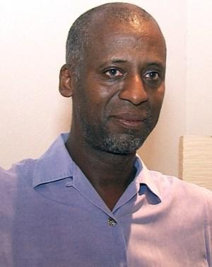 Dr David Alleyne