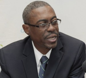President and chief executive officer of Sagicor General Insurance Inc David Alleyne.
