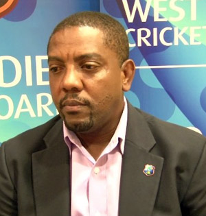 WICB president Dave Cameron has been given a deadline by India's cricket officialdom.